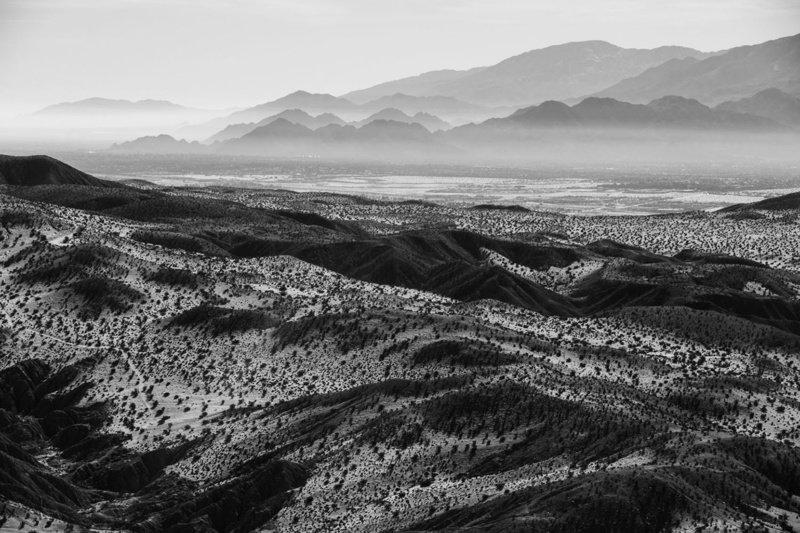 The ECV Public Space Network Coachella Valley, California